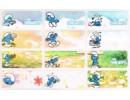 Smurf 3013-48