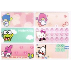 Sanrio Mixed
