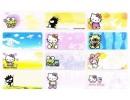 Sanrio Friends 3013-48